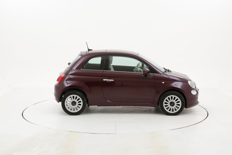 Fiat 500 usata del 2019 con 13.215 km