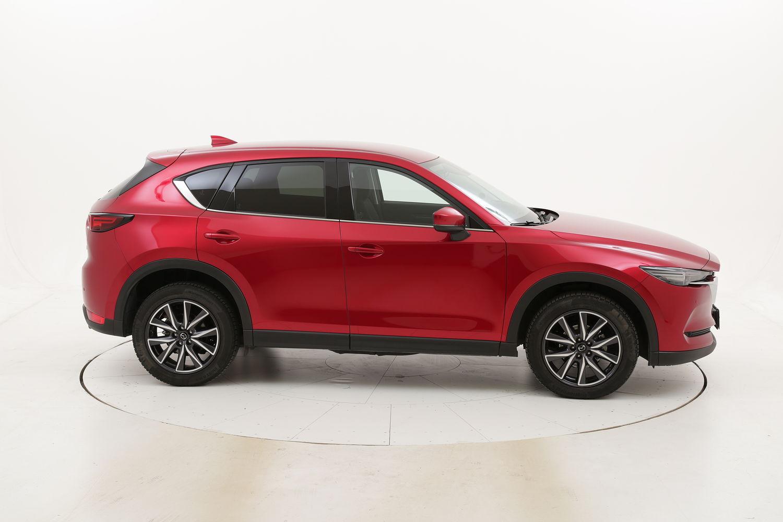 Mazda CX-5 usata del 2018 con 34.943 km