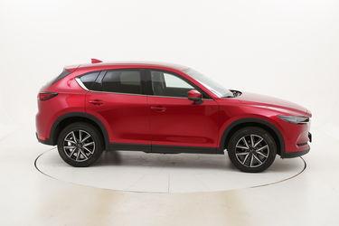 Mazda CX-5 usata del 2018 con 39.943 km