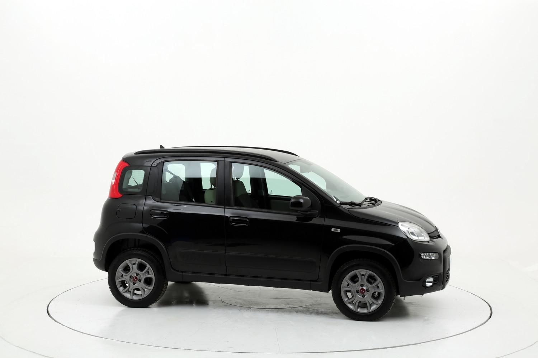 Fiat Panda usata del 2014 con 16.860 km