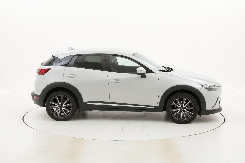 Mazda CX-3 usata del 2016 con 93.071 km