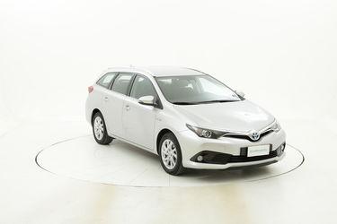 Toyota Auris usata del 2017 con 80.079 km