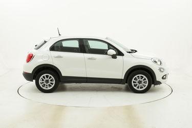 Fiat 500X Pop Star usata del 2018 con 57.822 km