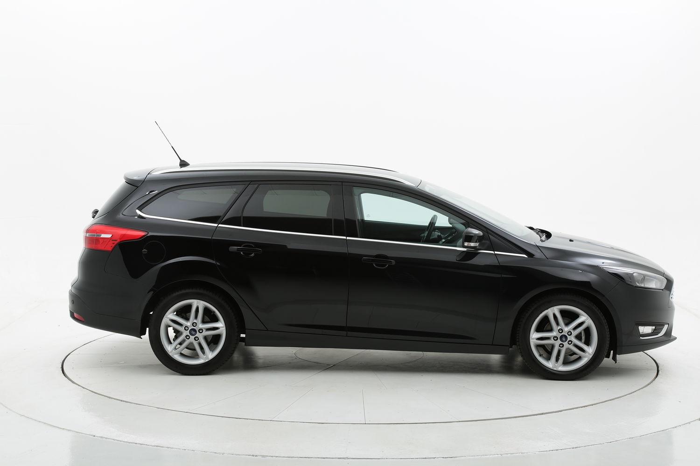 Ford Focus usata del 2017 con 42.386 km