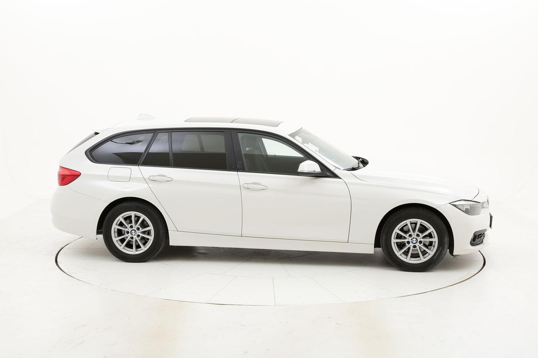 BMW Serie 3 usata del 2017 con 46.105 km