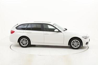 BMW Serie 3 316d Touring Business Advantage aut. usata del 2017 con 68.998 km