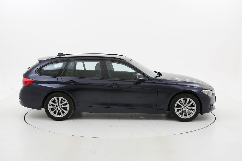 BMW Serie 3 usata del 2016 con 51.629 km