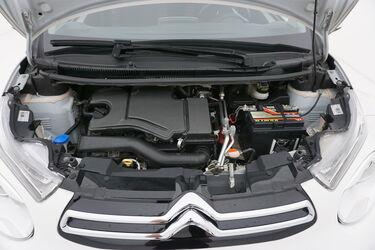 Vano motore di Citroen C1