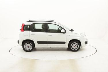 Fiat Panda Lounge GPL usata del 2015 con 28.601 km