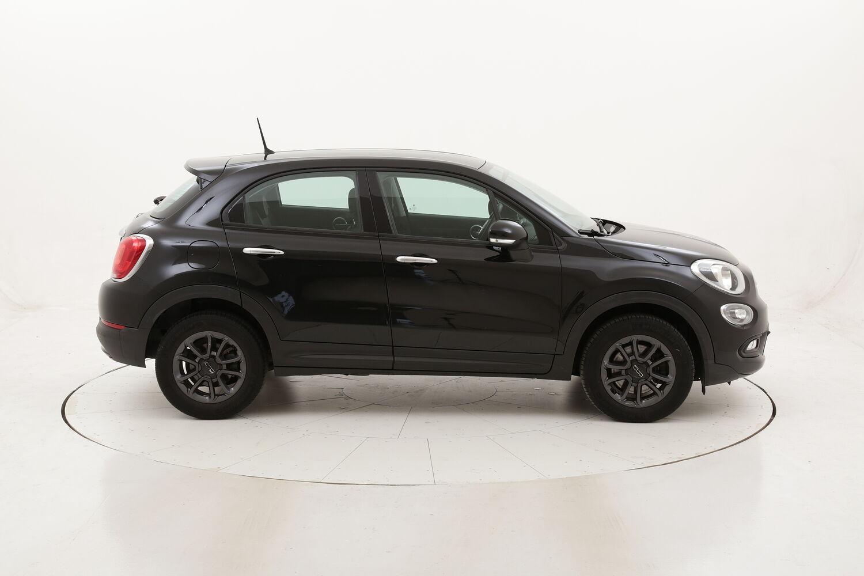 Fiat 500X Pop Star usata del 2017 con 39.927 km