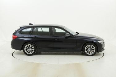 BMW Serie 3 320d XDrive Touring Business Advantage Aut. usata del 2016 con 69.855 km