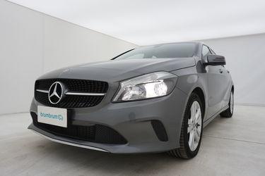 Mercedes Classe A  Da un'altra prospettiva