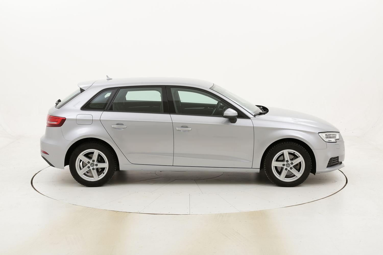 Audi A3 SPB Business usata del 2017 con 94.345 km