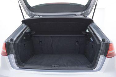 Audi A3  Bagagliaio