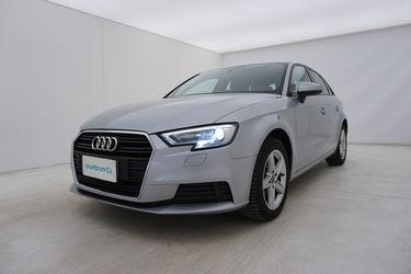 Audi A3  Da un'altra prospettiva