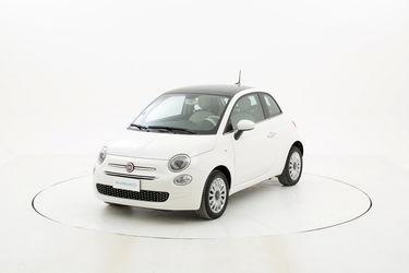 Fiat 500 usata del 2019 con 19.380 km