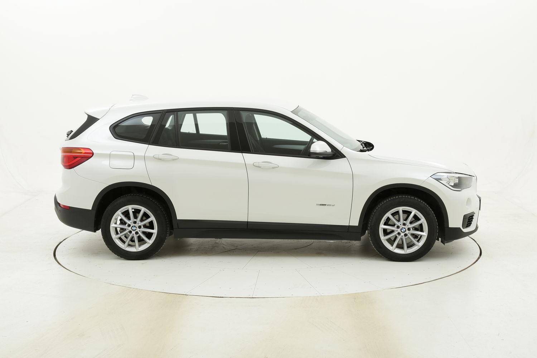 BMW X1 18d sDrive usata del 2016 con 74.705 km