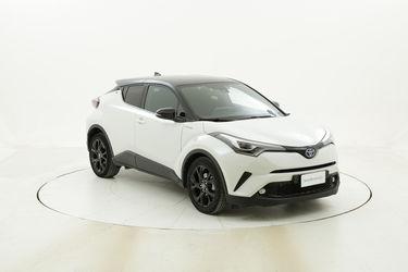 Toyota C-HR Hybrid Style usata del 2017 con 56.154 km
