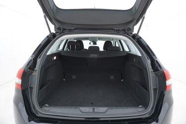 Bagagliaio di Peugeot 308