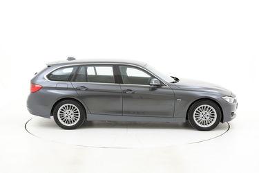 BMW Serie 3 usata del 2015 con 43.865 km