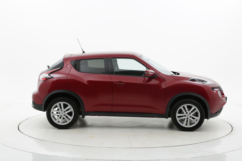 Nissan Juke usata del 2017 con 12.152 km