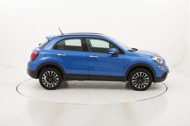 Fiat 500X Cross Aut. usata del 2020 con 7.608 km