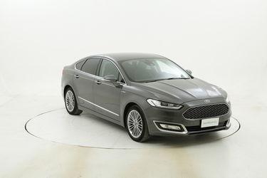 Ford Mondeo usata del 2018 con 25.084 km