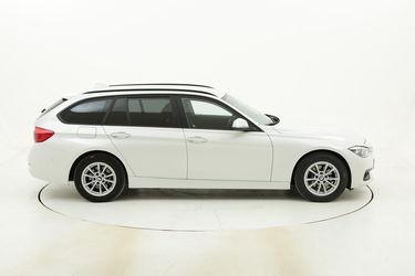 BMW Serie 3 usata del 2018 con 34.600 km