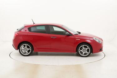 Alfa Romeo Giulietta Sprint usata del 2015 con 113.934 km