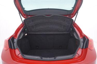 Bagagliaio di Alfa Romeo Giulietta