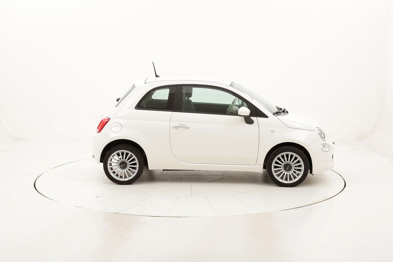 Fiat 500 Pop usata del 2017 con 35.200 km