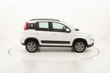 Fiat Panda 4x4 usata del 2015 con 81.056 km