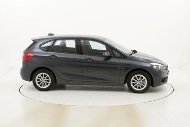 BMW Serie 2 Active Tourer 218d usata del 2016 con 73.990 km