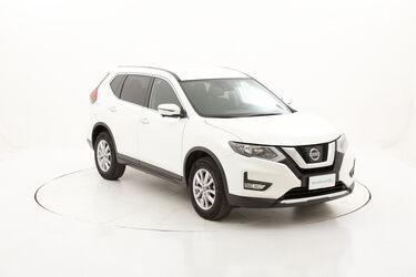 Nissan X-Trail Business Aut. usata del 2018 con 131.784 km