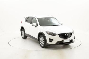 Mazda CX-5 usata del 2016 con 87.012 km