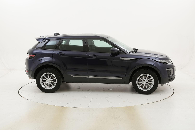 Land Rover Range Rover Evoque Business Edition Pure aut. usata del 2017 con 75.080 km