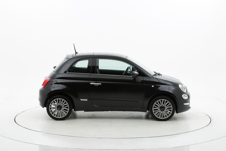 Fiat 500 usata del 2017 con 22.035 km