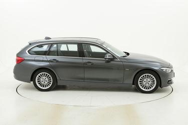 BMW Serie 3 usata del 2018 con 28.438 km