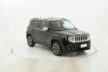 Jeep Renegade usata del 2017 con 39.008 km