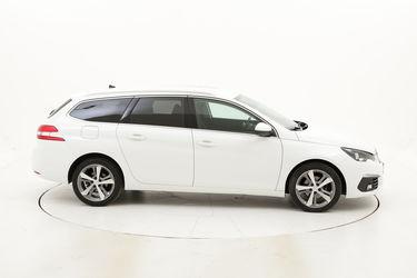 Peugeot 308 usata del 2017 con 118.546 km