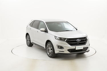 Ford Edge ST-Line AWD Powershift usata del 2018 con 82.510 km