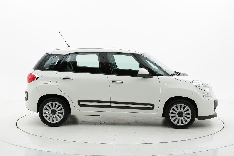 Fiat 500L usata del 2017 con 33.454 km