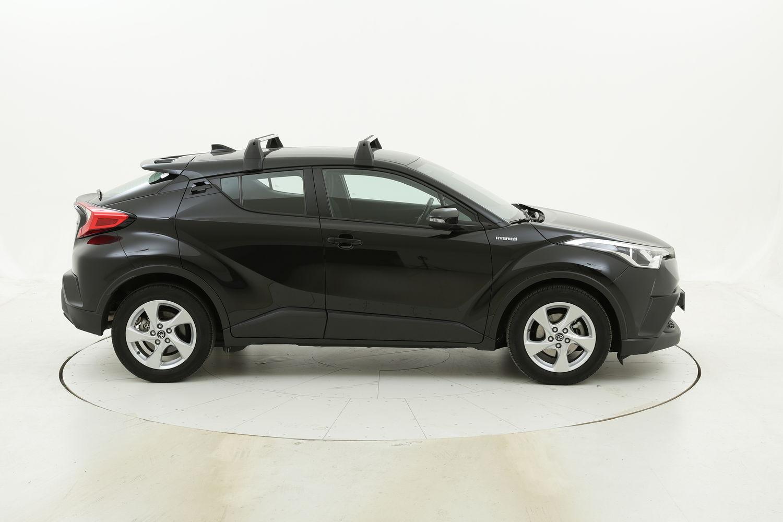 Toyota C-HR Hybrid Business usata del 2018 con 14.108 km