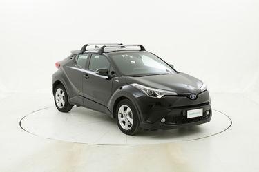 Toyota C-HR usata del 2018 con 14.108 km