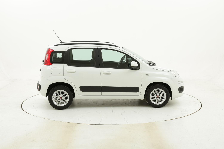 Fiat Panda Lounge usata del 2018 con 18.536 km