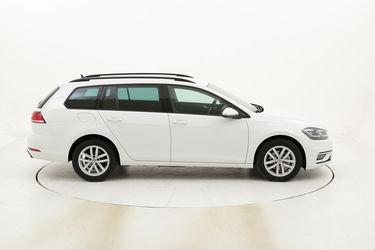 Volkswagen Golf Variant Business usata del 2017 con 112.357 km