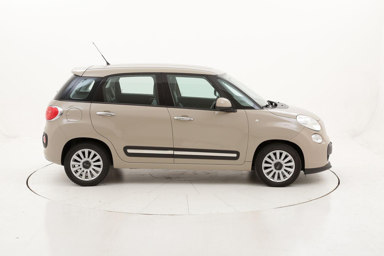 Fiat 500L Pop Star usata del 2017 con 113.483 km