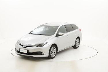 Toyota Auris usata del 2018 con 29.898 km