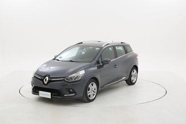 Renault Clio usata del 2018 con 34.622 km