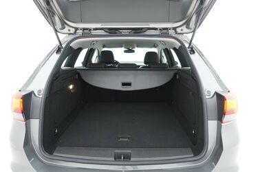 Bagagliaio di Opel Astra
